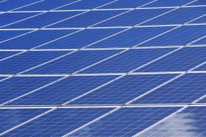 Solaranlage Photovoltaik Fotovoltaik