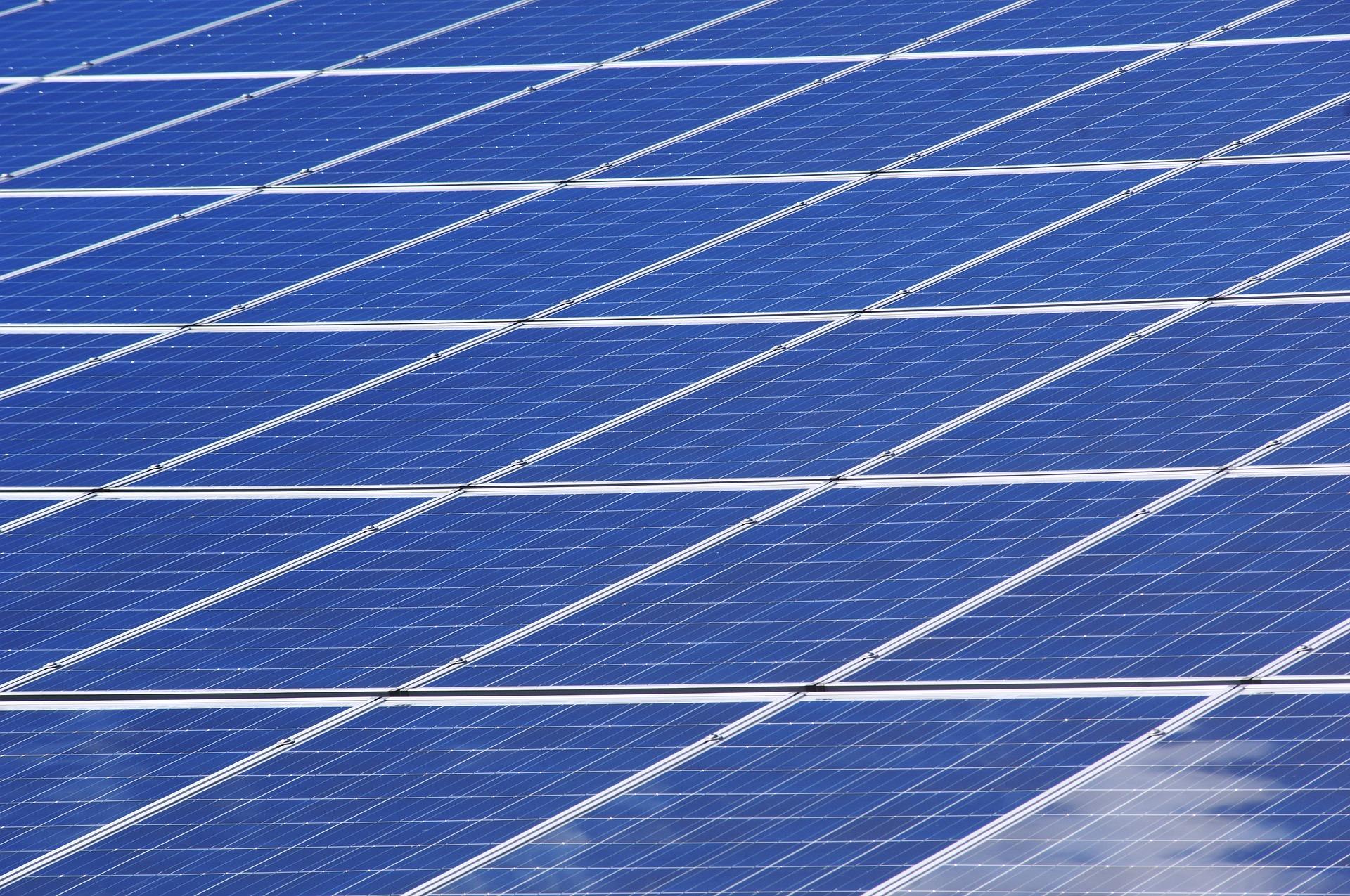 Photovoltaik – Stromerzeugung aus Sonnenenergie
